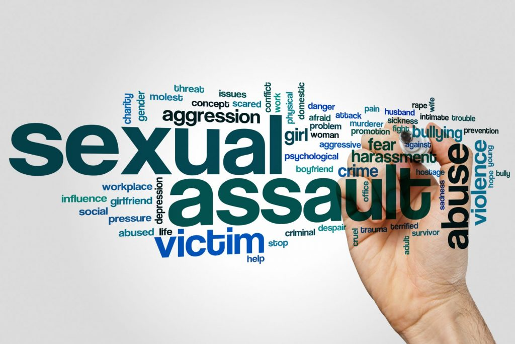 sexual assault lawyers in Adelaide South Australia