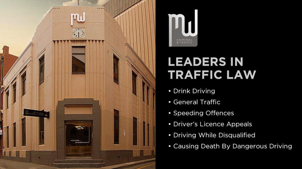 Traffic Lawyers Adelaide