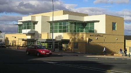Berri Magistrates Court