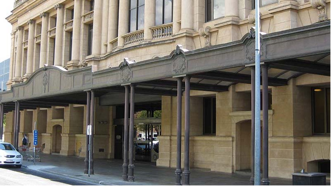 Adelaide District Court