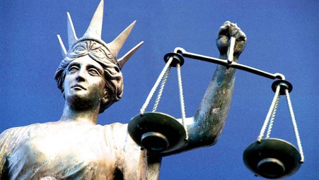 Mount Barker Magistrates Court criminal and traffic law