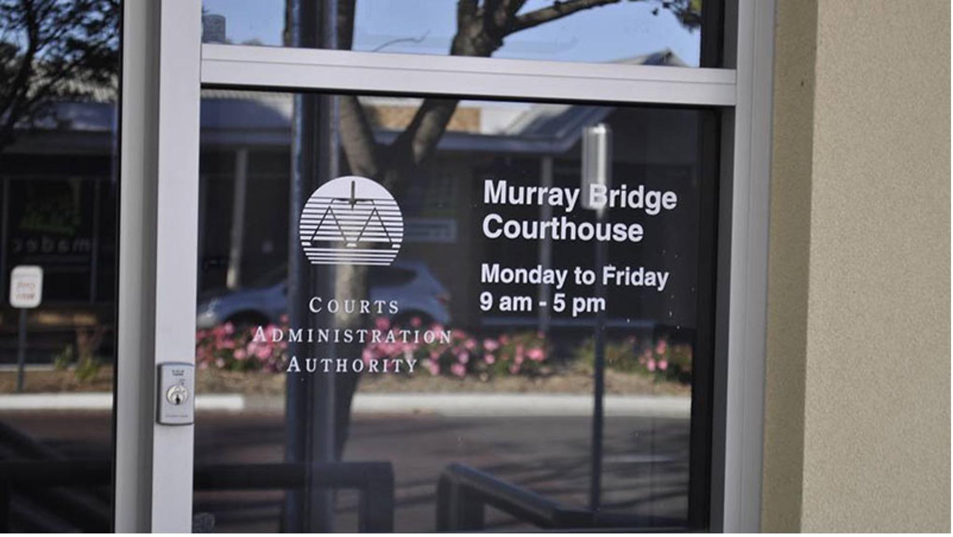 Murray Bridge Magistrates Courtn criminal & traffic lawyers