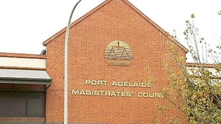 Port Adelaide Magistrates Court