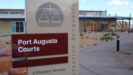 Port Augusta Magistrates Court criminal & traffic law