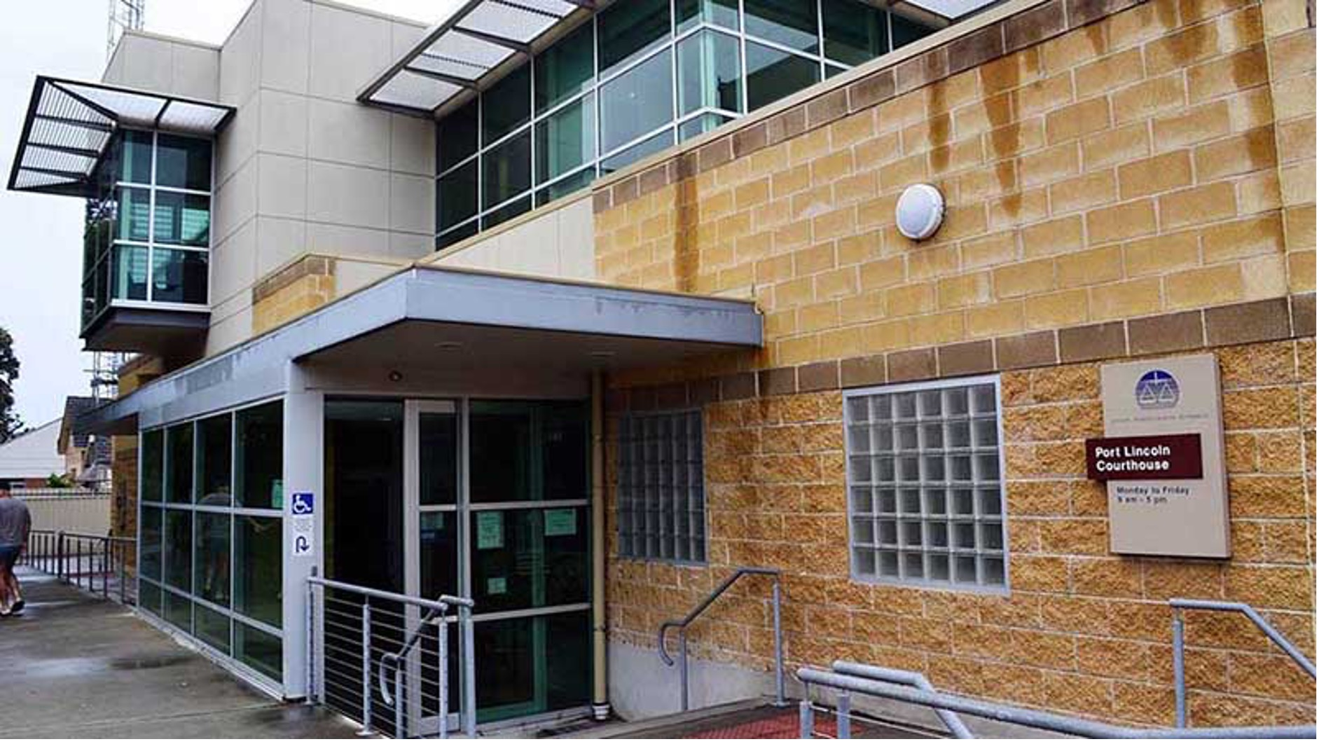 Port Lincoln Magistrates Court criminal & traffic law