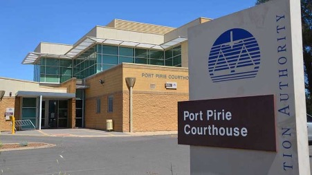 Port Pirie Magistrates Court criminal & traffic lawyers in SA