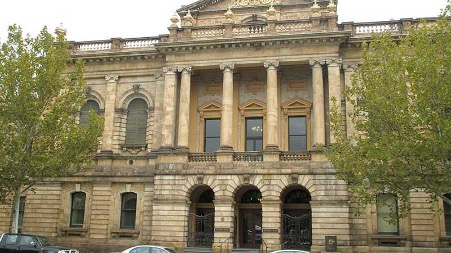 Supreme Court Adelaide traffic and criminal law cases