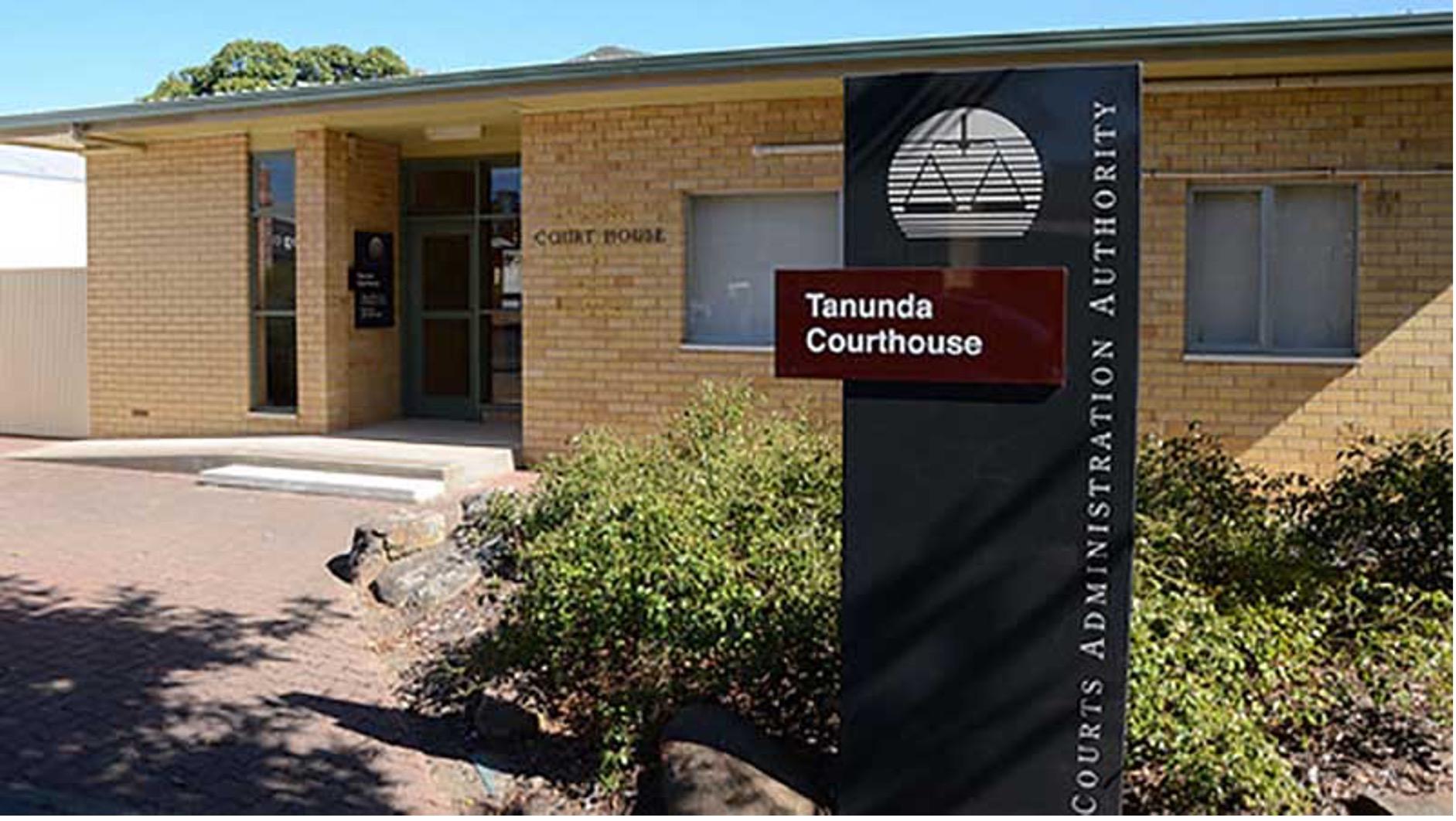 Tanunda Magistrates Court