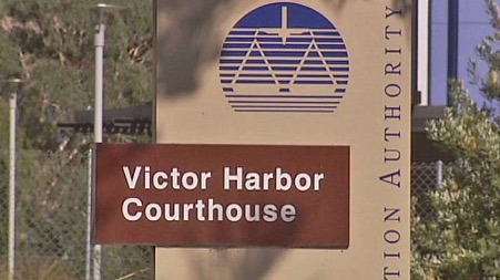 Victor Harbor Magistrates Court